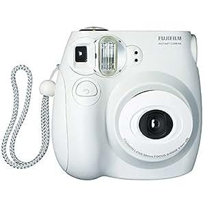 Fujifilm instax mini 7s Instant Camera (White)