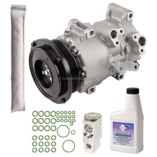 Toyota Camry Ac Compressor - 5