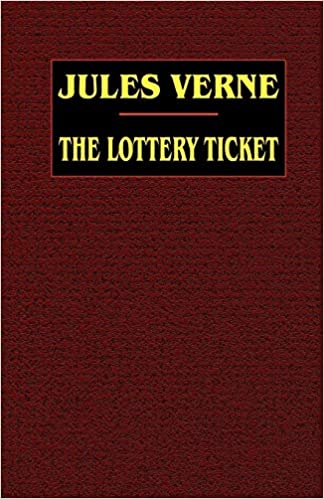 Buy The Lottery Ticket Book Online at Low Prices in India
