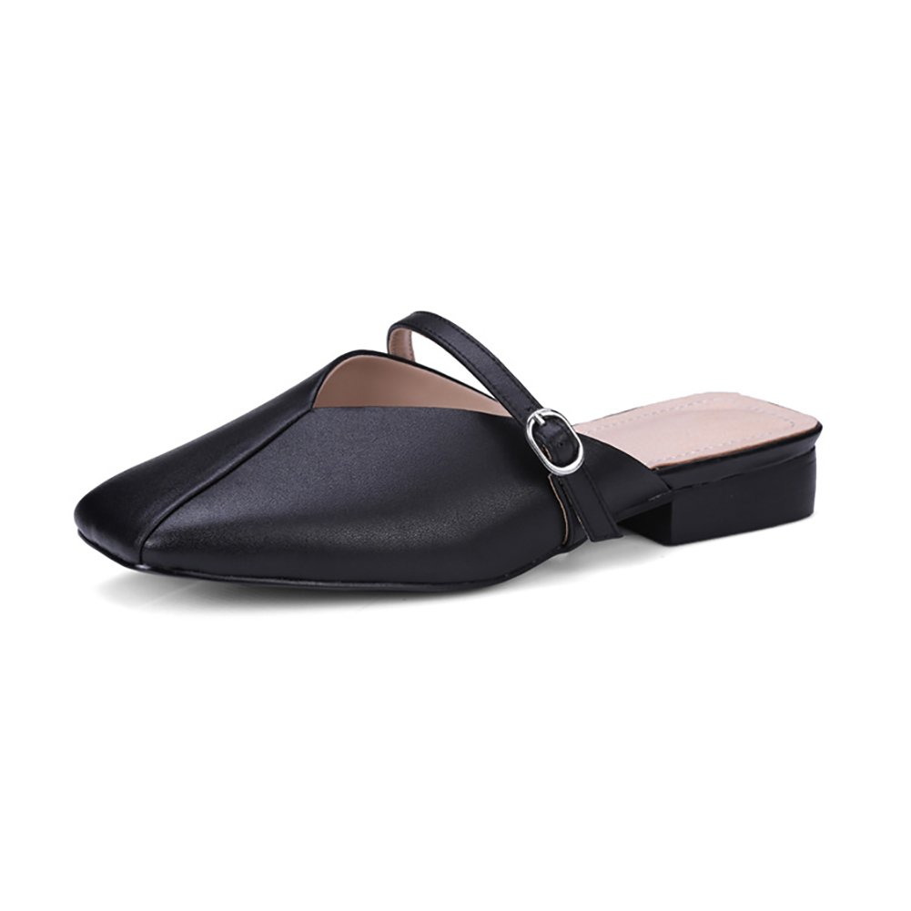 XUEXUE Womens Shoes PU Summer Comfort Sandals//Slippers /& Flip-Flops Breathable Walking Shoes Hollow-Out Fashion Shoes Office /& Career Dress Party /& Evening /& Career Dress Color : A, Size : 38