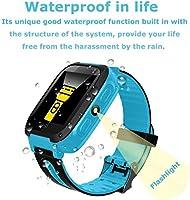 Amazon.com: HelloPet S4 - Reloj inteligente para niños con ...