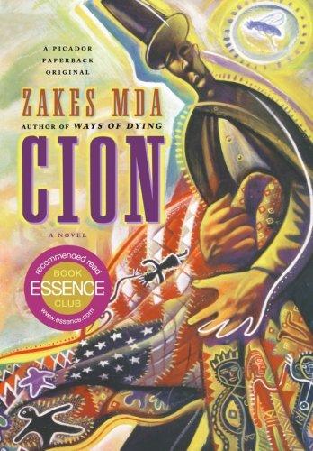 Cion: A Novel