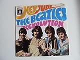 Hey Jude/Revolution (Apple LC, #o23880) / Vinyl single [Vinyl-Single 7'']