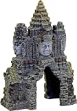 BLUE RIBBON PET PRODUCTS EE-485 Exotic Environments Angkorwat Temple Gate