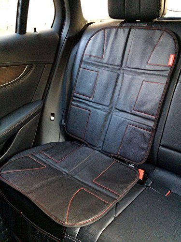 new 2017 model luxury car seat protector large waterproof protects automotive leather or. Black Bedroom Furniture Sets. Home Design Ideas