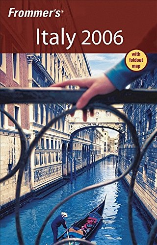 Frommer's Italy 2006 (Frommer's Complete Guides) PDF