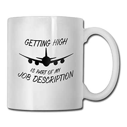 Amazoncom Funny Quotes Mug With Sayings Gift For Pilot