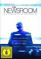 The Newsroom - 3. Staffel