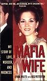 Mafia Wife, Lynda Milito and Reg Potterton, 0061032166
