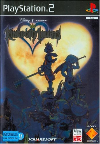 Kingdom Hearts (Kingdom Hearts 1 Ps2)