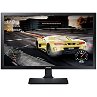 Samsung 27-inch E332 Fast-Response(1ms),75Hz Full HD Gaming Monitor -Black