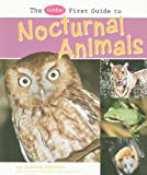 The Pebble First Guide to Nocturnal Animals, Joanne Mattern, 1429638605