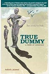 True Dummy Paperback