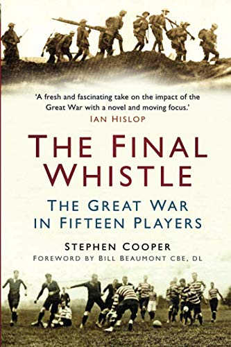 The Final Whistle ebook