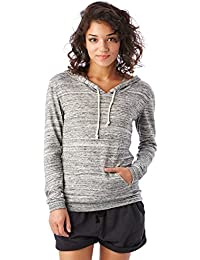 Women's Eco Jersey Classic Pullover Hoodie
