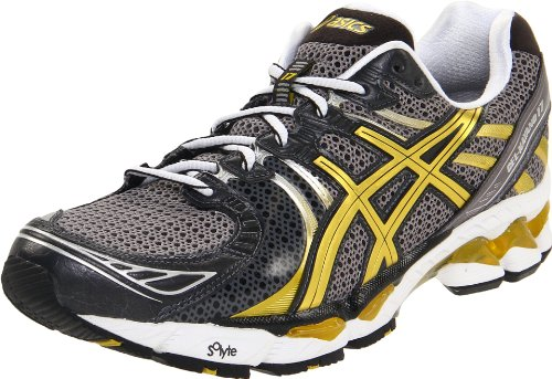 asics kayano 17 running shoes