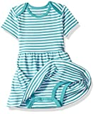 Amazon Essentials Girls' Baby 3-Pack