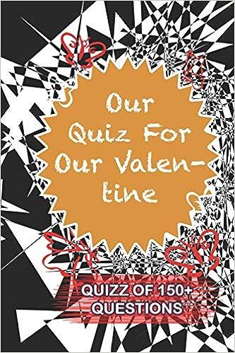 What to get my boyfriend for valentines day quiz