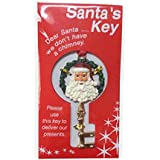 Santas Magic Key by Libbys Market Place by Libbys Market Place