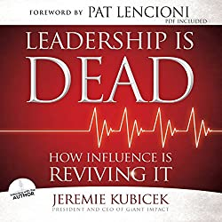 Leadership Is Dead