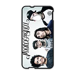 GKCB pierce the veil Phone Case for HTC One M7