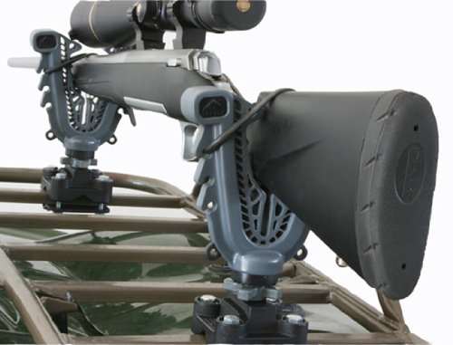 Best ATV Gun Rack