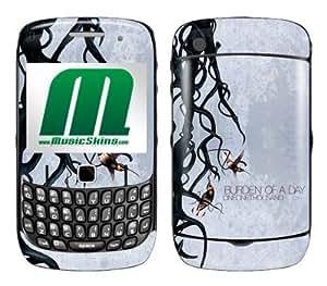 Zing Revolution MS-BOAD10044 BlackBerry Curve - 8520-8530 by icecream design