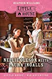 Nellie Oleson Meets Laura Ingalls (Little House Sequel)