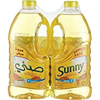 Sunny Blended Oil - 1.8 Litres (Pack of 2)