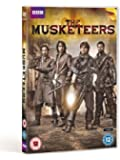 The Musketeers - Series 1 [DVD] [2014]