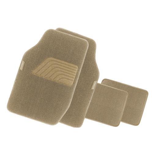 Goodyear GY600477 Carpet Mat Set