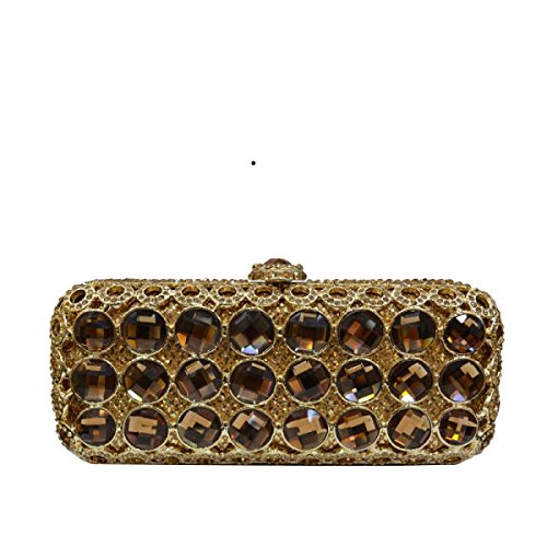 De Embrayage Forfait Blue Sac Gamme Soirée Diamant Banquet Haut Femmes E1xfwRnqS4