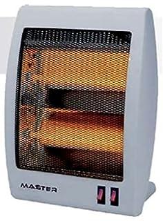 Master QZ800 Estufa alógena
