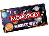 Monopoly Night Sky