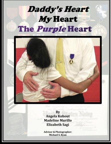 Download Daddy's Heart    My Heart    The Purple Heart pdf epub