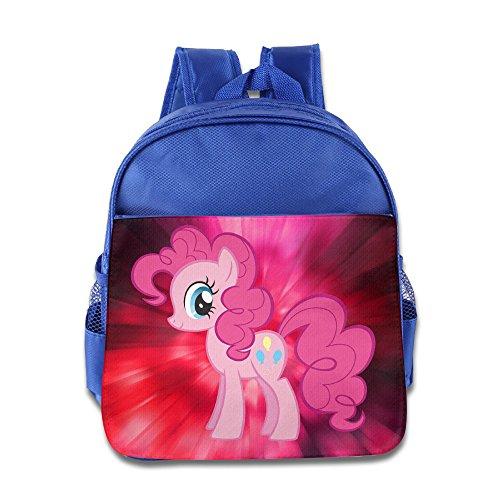 My Little Pony Pinkie Pie Custom Boy Girl Kids School Bag Comfortable