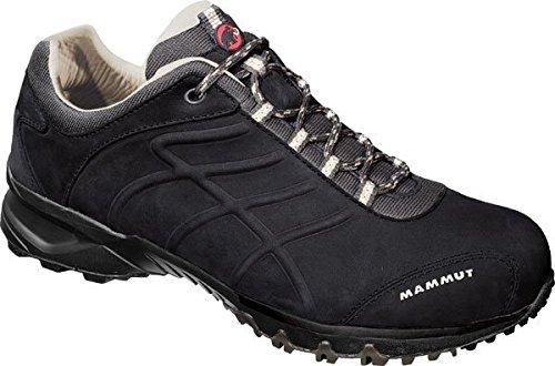 Price comparison product image Vista Trade Finance & Services S.A. Men's Mammut Tatlow Gtx Sports Shoes - Hiking 40.5 Eu Grau (Graphite-Taupe)