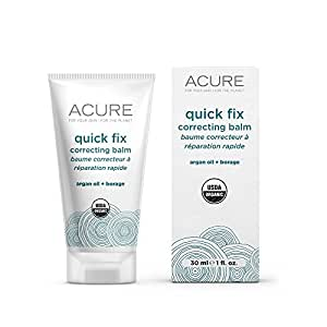 ACURE Quick Fix Correcting Balm, 1 Fl Oz