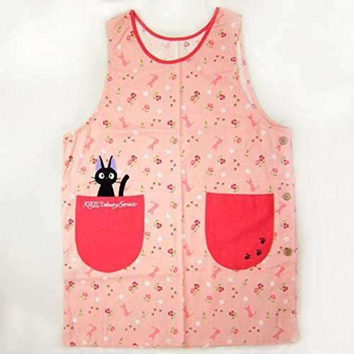 Kiki's Delivery Service Cook's Apron