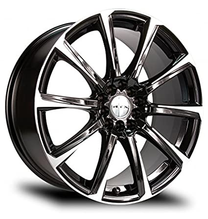 Amazon BLADE 600X6060 60X600606060 60 76060 BLACK MACHINED Stunning 5x105 Bolt Pattern