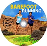 Barefoot Running – The Movie: How to Run Light and Free by Getting in Touch with the Earth (Visually Stunning, Includes Getting Started, Proper Form, Drills, Minimalist Footwear, Stretching and More) by Sandler and Lee (US VERSION – REGION FREE)