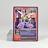 2004 BANDAI Digimon Monsters Card Game Deck