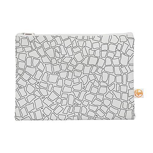 Kess eigene 12,5x 21,6cm Project M British Mosaik Alles Tasche