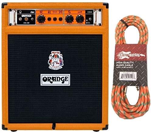 Orange OB1-300 Combo Amp w/15