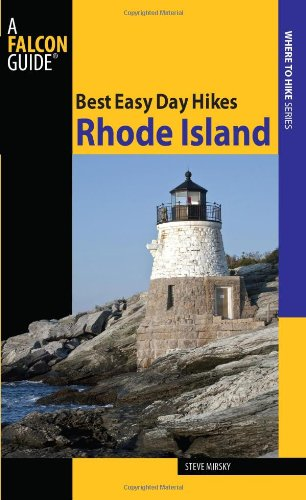 Best Easy Day Hikes Rhode Island (Best Easy Day Hikes Series)