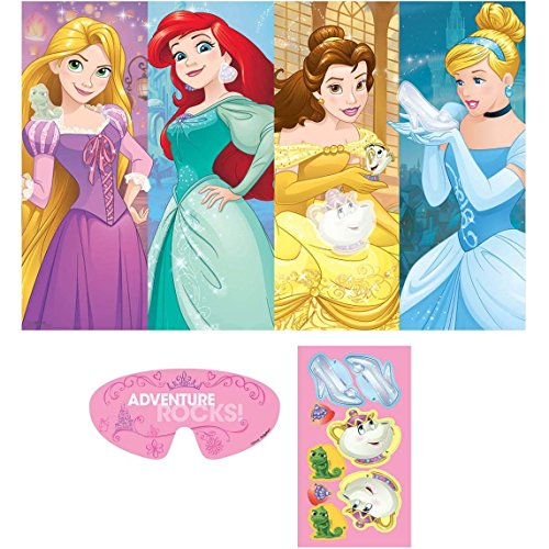 Party Game | Disney Princess Dream Big Collection | Party Accessory]()