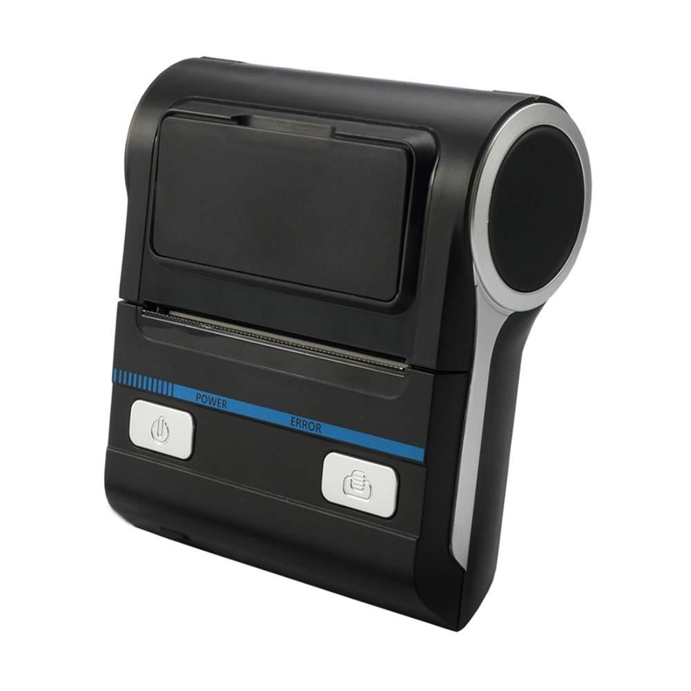 JYL Impresora térmica POS Bluetooth Android 80 mm Impresora ...