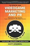Videogame Marketing and PR, Scott Steinberg, 0595433715