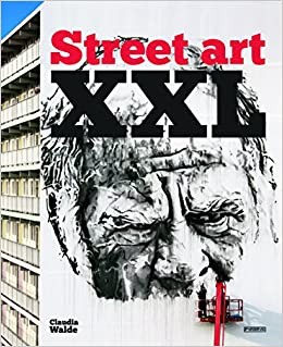 Amazon Fr Street Art Xxl Claudia Walde Livres