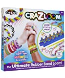Cra-Z-Art Cra-Z-Loom Bracelet Maker Kit